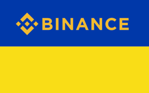 Binance Ukraine