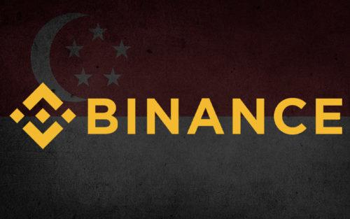 Слухи о закрытии офиса Binance привели к панике на рынке (22.11.2019)