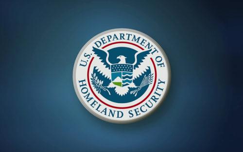 Таможенная служба США