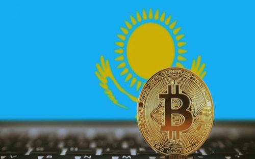 Майнинг в Казахстане