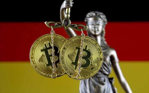 BTC в Германии