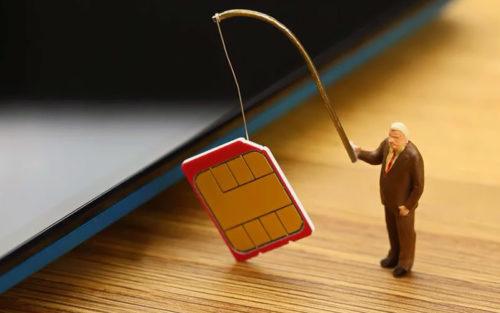 SIM-свопинг
