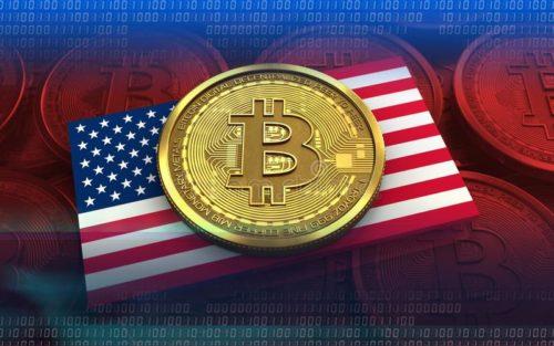 США и BTC