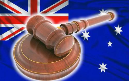 Суд Австралии