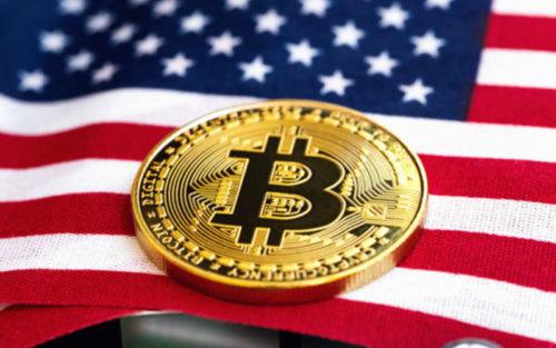 BTC в США