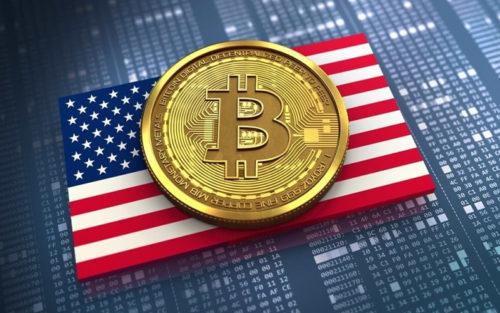 Криптовалютные инвестиции в США