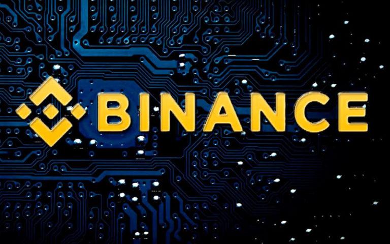 Binance биржа ограничения