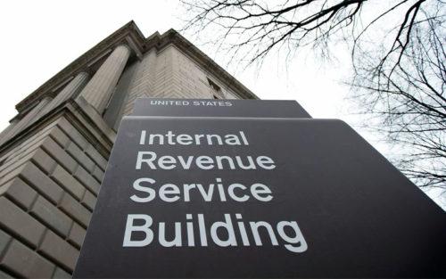 IRS USA