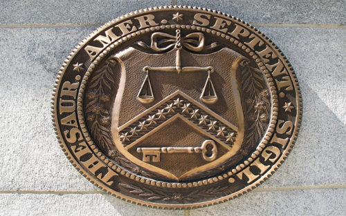 BCB Treasury