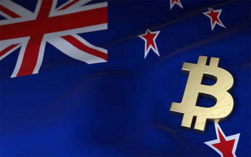 Новозеландский пенсионный фонд