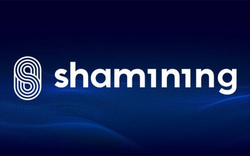 Shamining