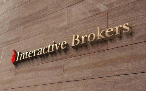 Interactive Brockers